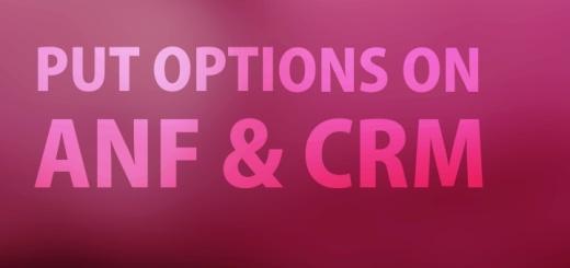 Options trading dough