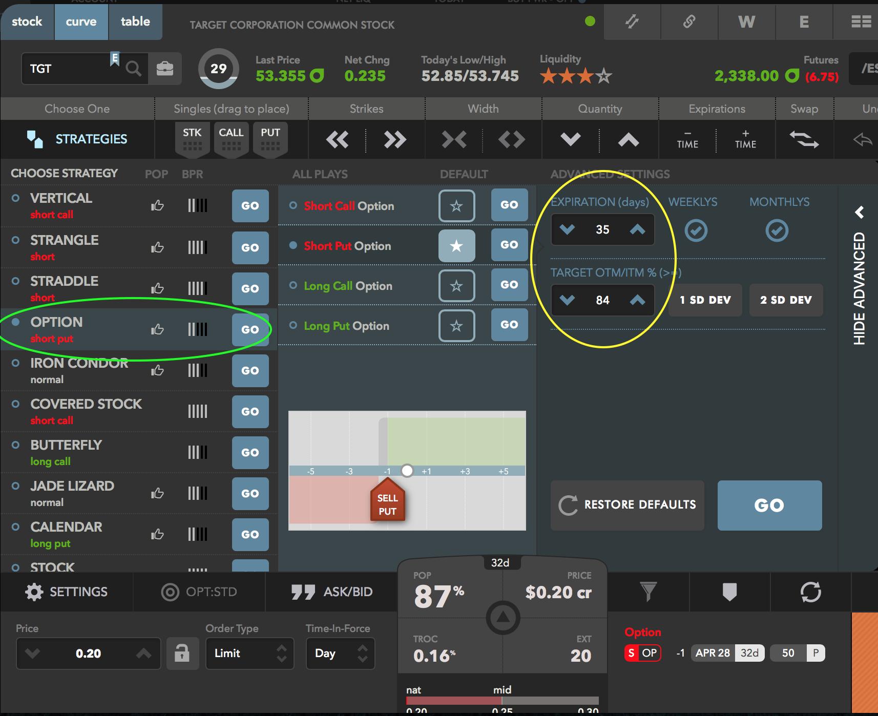 Mb trading options platform